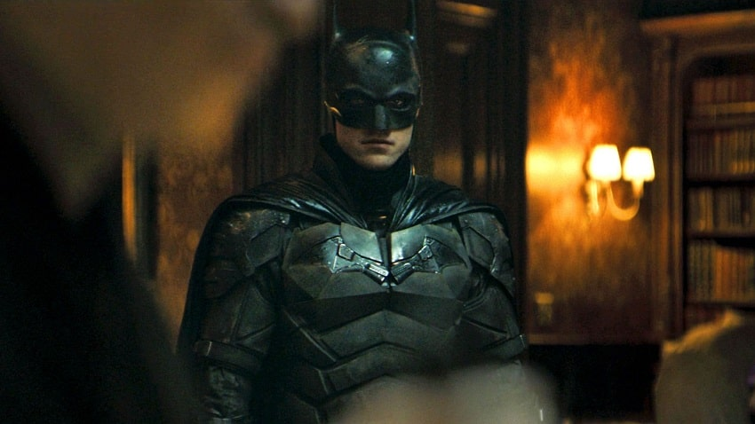 Вторая часть и Мистер Фриз - Слухи о новых проектах по мотивам «Бэтмена» Мэтта Ривза
