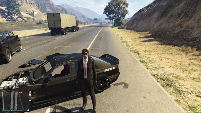 GTA 5 Boosting