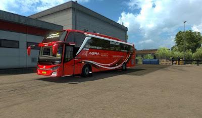 Mod Jetbus 3 by Armand