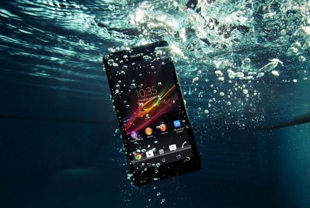 Harga HP Sony Xperia Z Tahun 2017 Lengkap Dengan Spesifikasi, Layar 5 Inchi, RAM 2GB, Kamera 13 MP