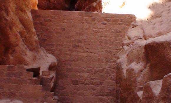 Petra Dam2