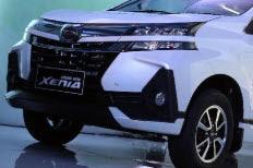 Daihatsu: Duo Xpander Livina Bukan Tentangan Kami