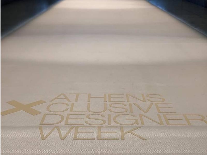 25η ATHENS XLUSIVE DESIGNERS WEEK: Τα highlights μιας εβδομάδας γεμάτη μόδα και λάμψη | Ioanna's Notebook