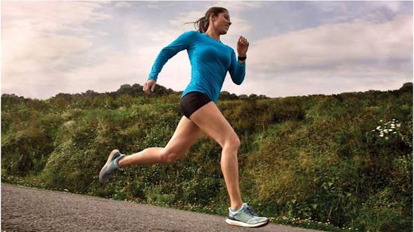 Garmin encoraja-o a correr no Dia Mundial da Corrida