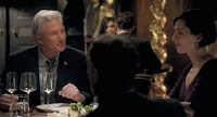 Richard Gere and Rebecca Hall in The Dinner (4)