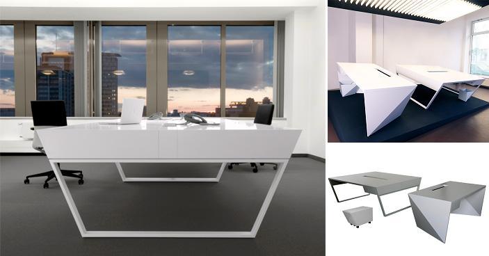 15 Modern Desks And Innovative Desk Designs Part 2