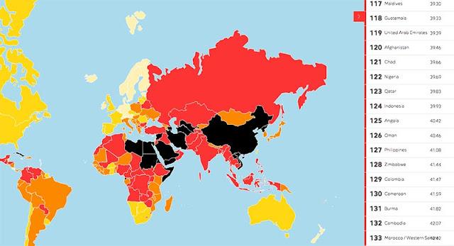 RSF: Jokowi Belum Tepati Janjinya Bebaskan Pers ke Papua