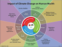 CDC Climate Health Graphic (Credit: toolkit.climate.gov) Click to Enlarge.