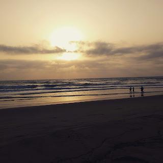 Talashil beach, Tondavli