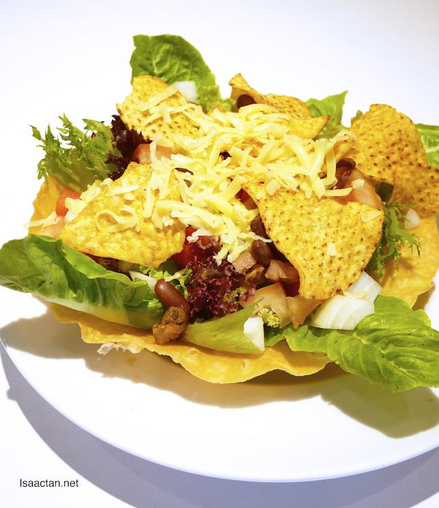 Fiesta Taco Salad - RM