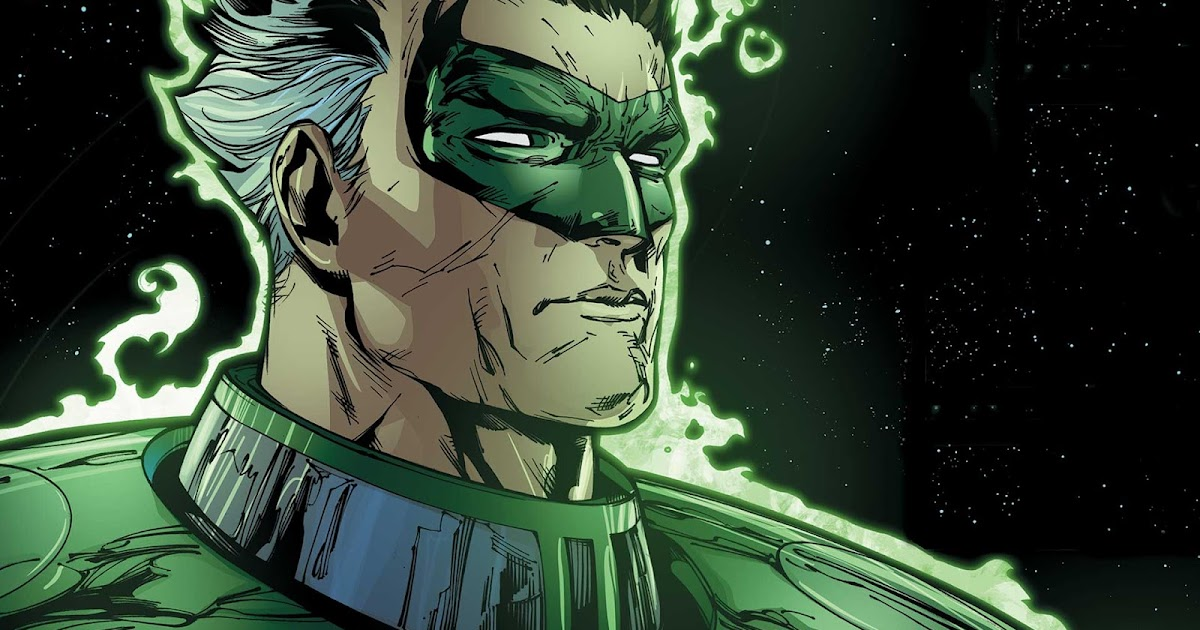 science dc comics green lantern 50 review and spoilers