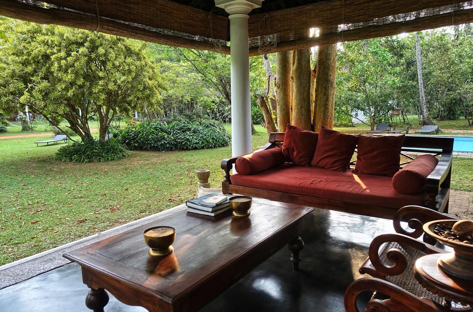 Airbnb Bentota