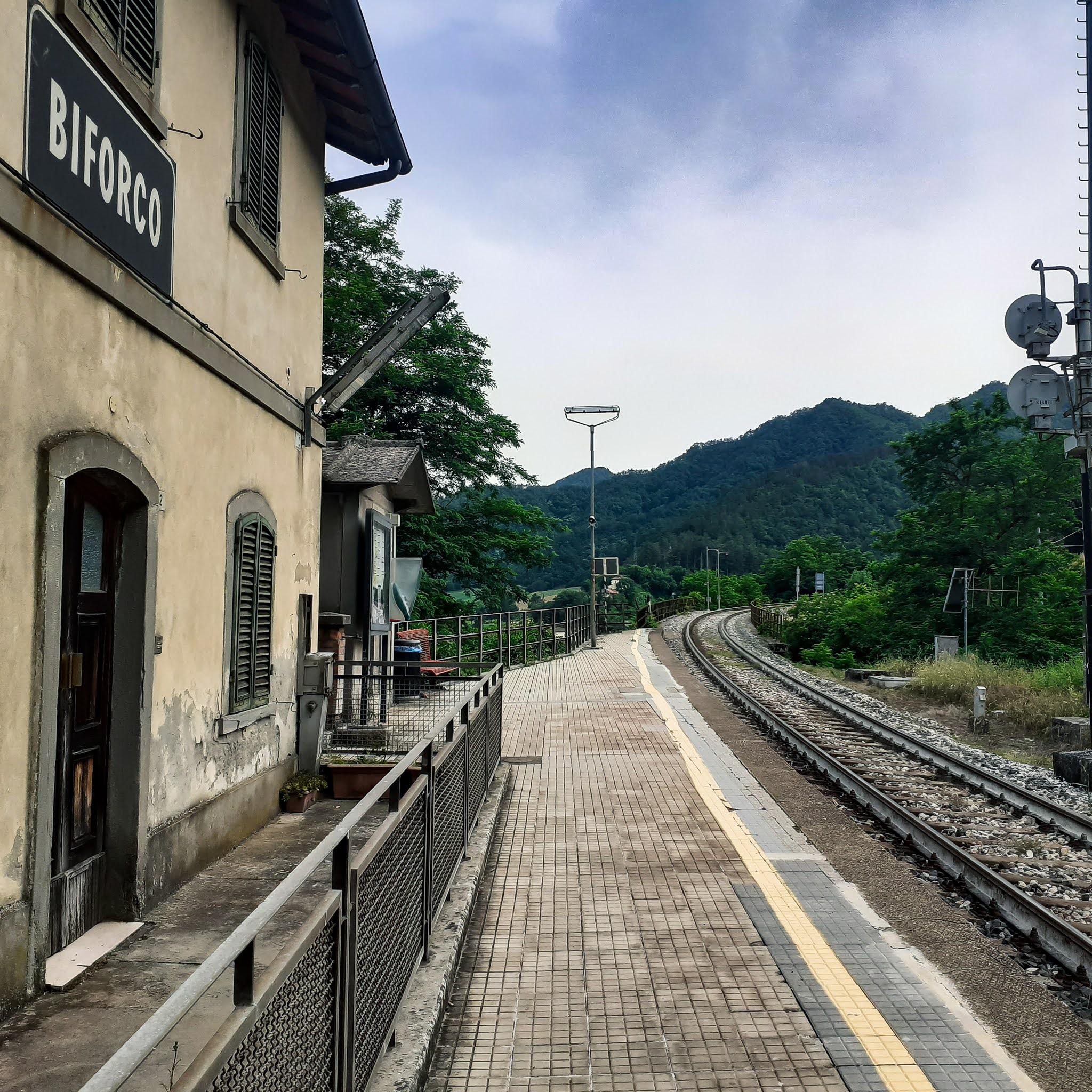 Stacja w Biforco Dom z Kamienia