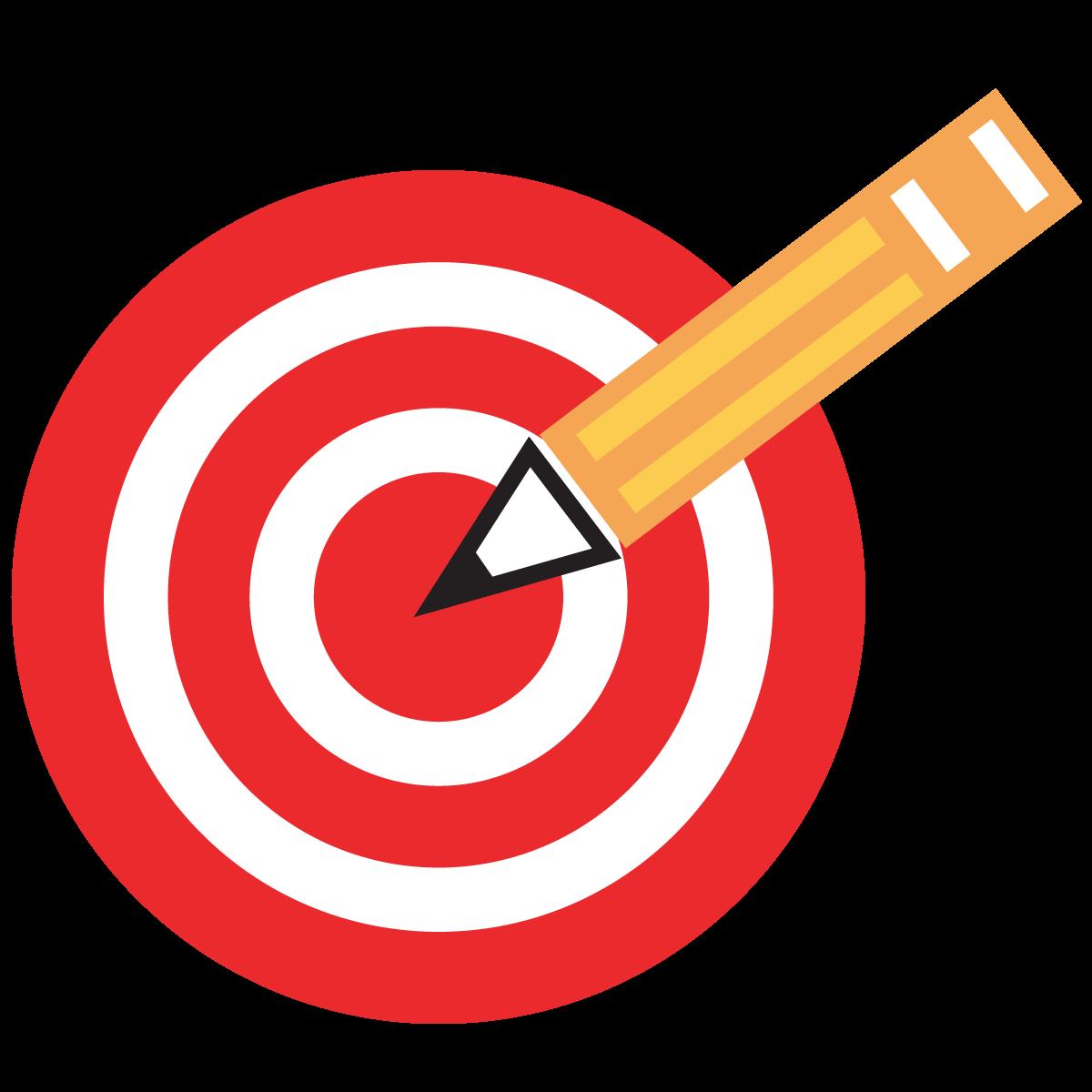 clip art target bullseye - photo #39