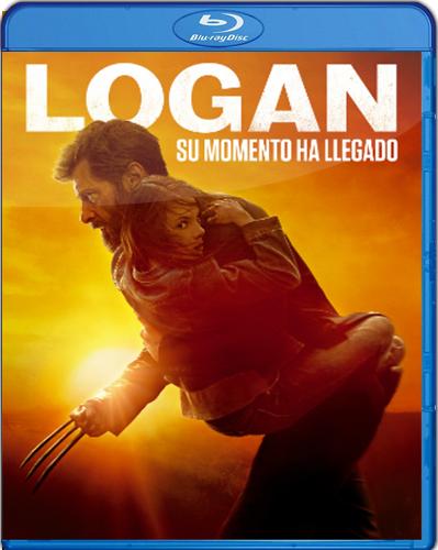 Logan [2017] [BD25] [Latino]