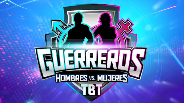 Guerreros: Hombres vs. Mujeres TBT regresa a WAPA TV