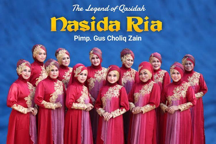 Nasida Ria - Munafik
