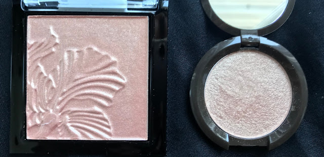 Becca Highlighter Dupe Wet n Wild Precious Petals