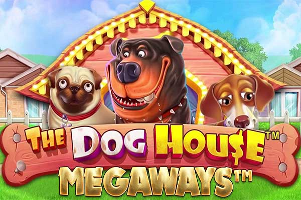 Main Gratis Slot Demo The Dog House Megaways (Pragmatic Play)