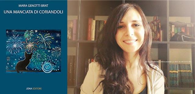 Mara Genotti Brat racconta Una manciata di coriandoli