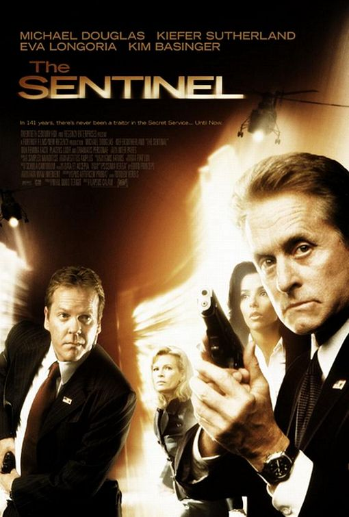 The Sentinel . ΣΕ ΕΠΙΦΥΛΑΚΗ (2006) ταινιες online seires oipeirates greek subs