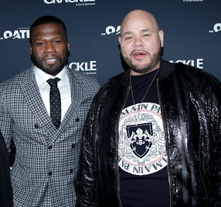 Guess How Much Fat Joe Turned Down To Fight 50 Cent??