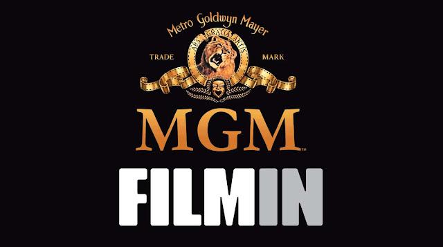 Acuerdo Filmin y la Metro Goldwyn Mayer