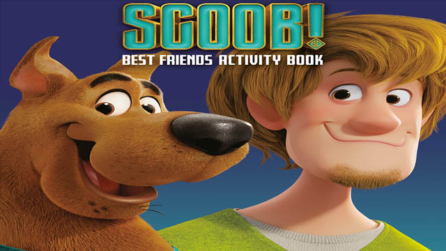 Scoob (2020) Hindi Dubbed Full Movie Download Free