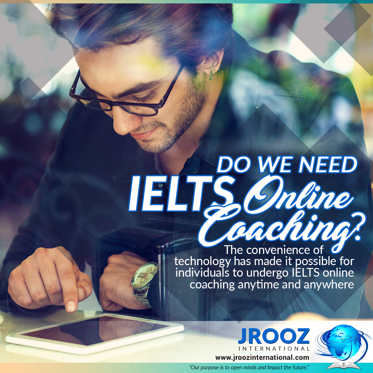 why do i need ielts Ielts academic or ielts general: what's the difference november 17, 2016  if you are doing it for migration purposes, then you will need to do the ielts general.