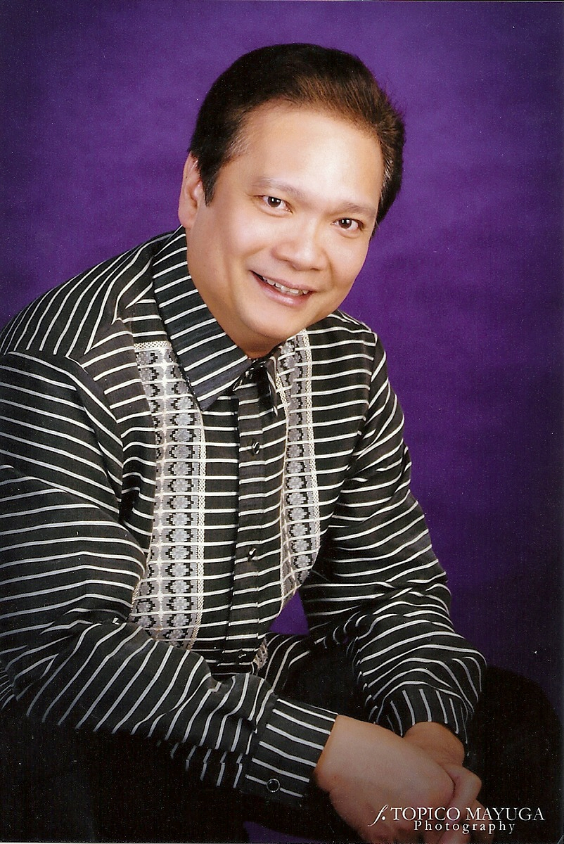 World-Class Operatic Tenor SAL MALAKI comes to Manila!