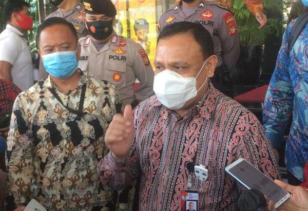 Putusan Sidang Etik Ketua KPK Ditunda, ICW Berharap Tak Ada Intervensi