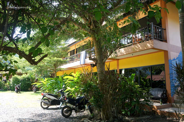 Boonya Resort Koh Chang Blog