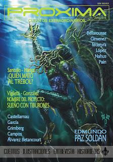 Salió PROXIMA 30 - Especial OTOÑO