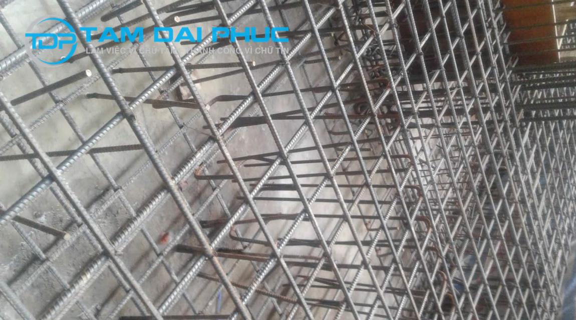 Vai trò của bê tông lót nền trong xây dựng