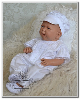 крестильный комплект, крестильный набор, одежда для крещения, крыжма, набор для крещения, комплект для крещения, крестильная рубашка