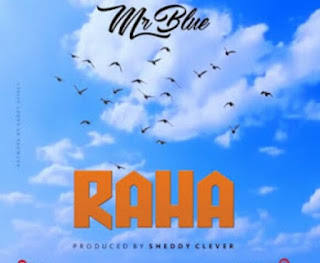 DOWNLOAD AUDIO | Mr Blue - Raha mp3