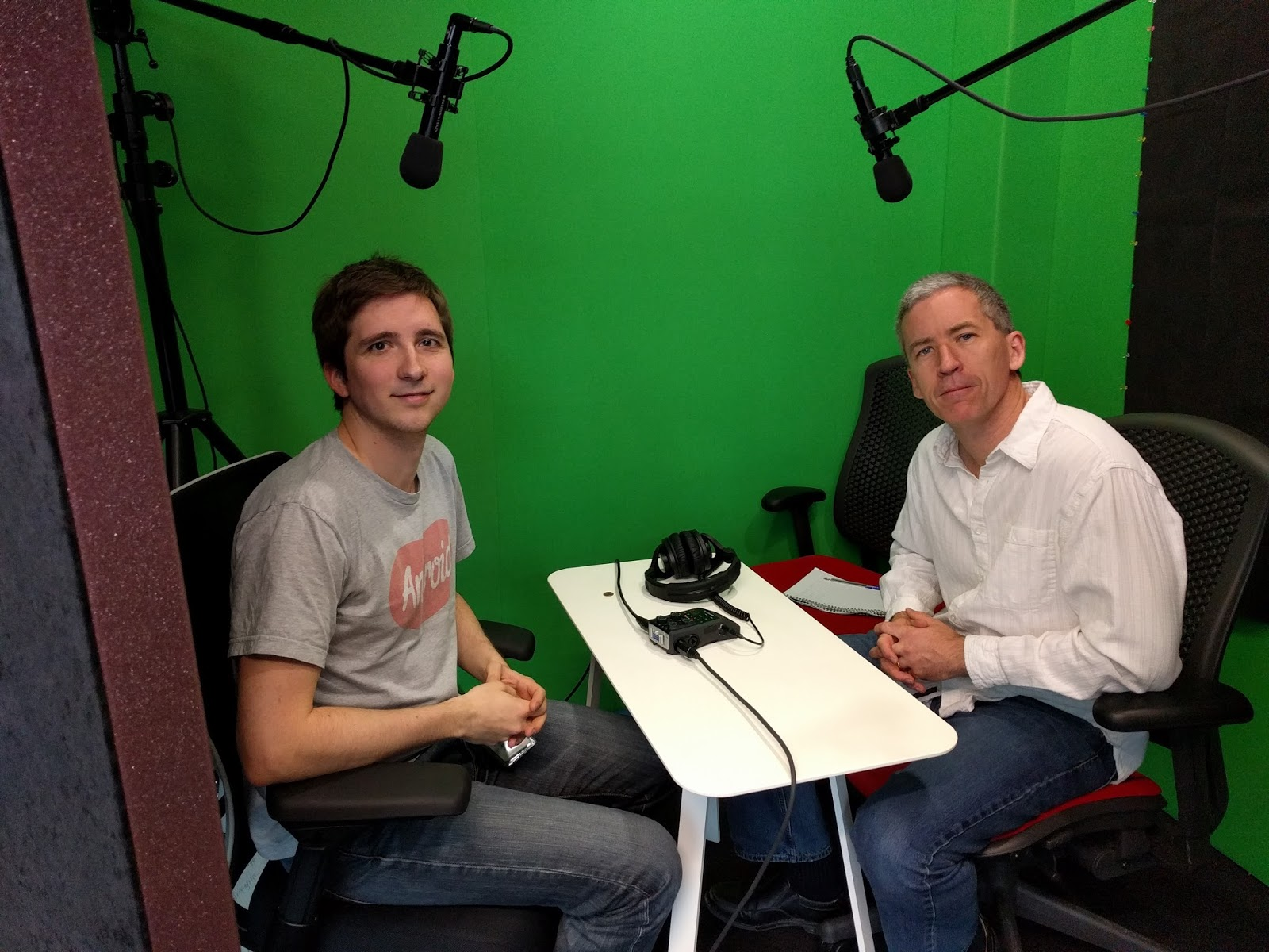 Episode 48: ExoPlayer Android Developers Backstage podcast