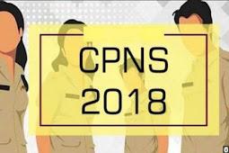 Tips Agar Di Terima Mendaftar Di CPNS 2018