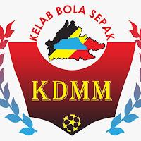 logo kdmm fc