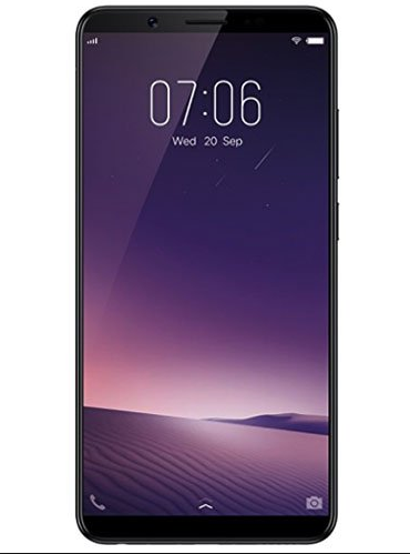 Vivo 1603 MOBILE  Price and Review