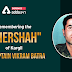 "Remembering the ""Shershah"" of Kargil: PVC Captain Vikram Batra"