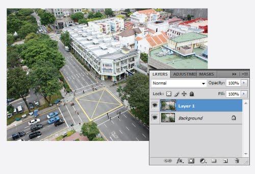 Tutorial Cara Membuat Foto Biasa Menjadi Terkesan Miniatur dengan Photoshop