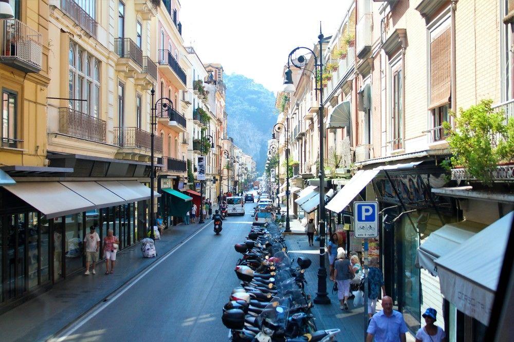 Corso Itália - Pisa