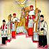 Padre, Bispo, Capelão, Pároco, você sabe a diferença ?