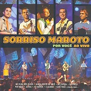 Sorriso Maroto - Samba é bom