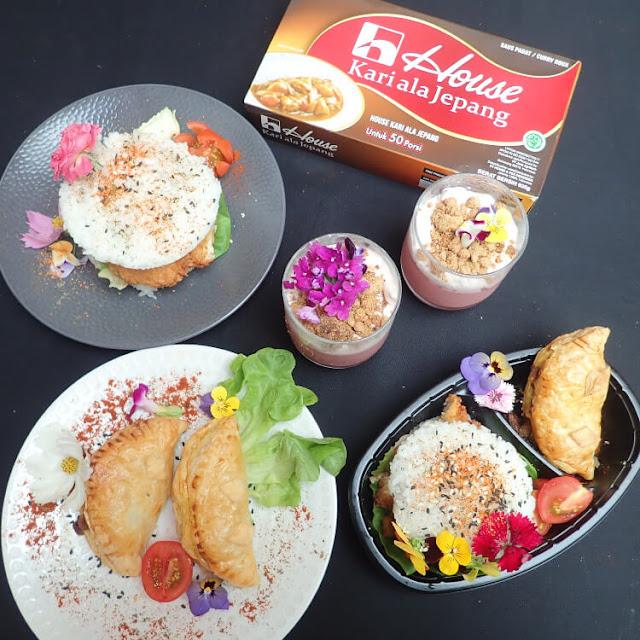 resep kari ala jepang, cara mudah memasak kari jepang