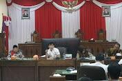 DPRD Ingatkan Pembangunan Fisik 2020, Harus Sesuai Perencanaan