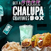 Free Taco Bell Chalupa Cravings Box! Sign Up To Get Yours Since The Promo The Other Day Wasn't Working