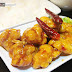 Wangfu Chinese Cafe: Gen Tso's Chicken, Tausi Fish Fillet, and more!
