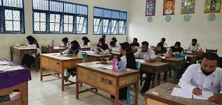 Pemkab Batu Bara Gelar Uji Kompetensi Guru Non- PNS
